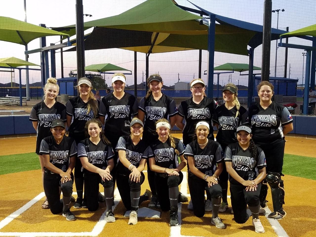 Texas Elite, Texas Elite Softball, Texas Elite Fastpitch